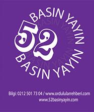 52 Basin Yayin